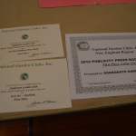 2016,June Recent awards won by SGC