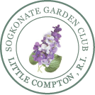 The Sogkonate Garden Club Serving the Town of Little Compton, RI
